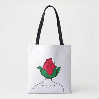 Soon to Bloom Tote Bag