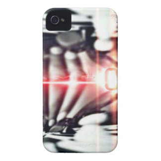 SOOSO VISIONZ CHESS DESIGN iPhone 4 COVER