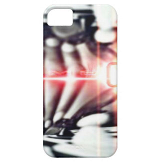 SOOSO VISIONZ CHESS DESIGN iPhone 5 CASE