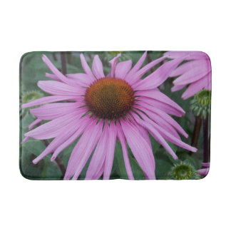 Soothing Flowers Bath Mats