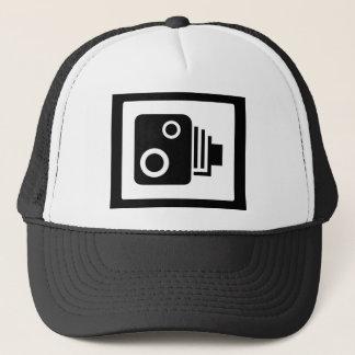 Sopeed Camera Trucker Hat