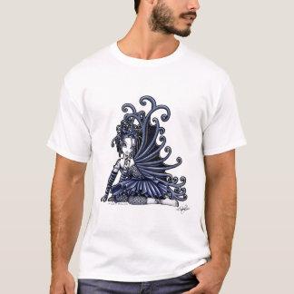 Sophia Blue Lace Fairy T-Shirt