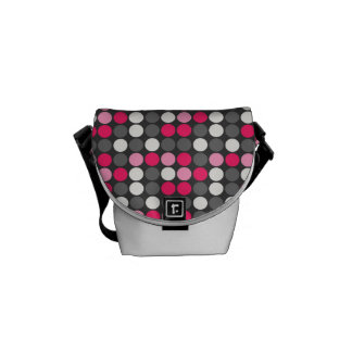 Sophisticated Creative Retro Perfect Messenger Bags