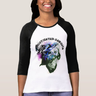 Sophisticated Gangsta T-Shirt