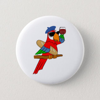 SoPHisticated Parrot Button