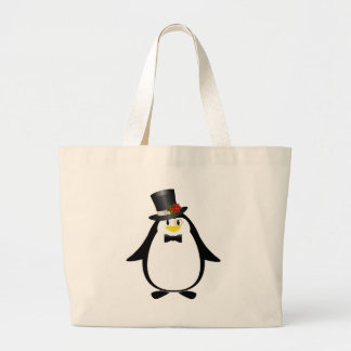 Sophisticated Penguin Bags