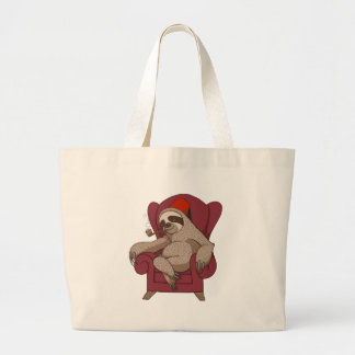 Sophisticated Three Toed Sloth Bag
