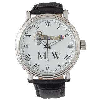 SOPWITH CAMEL | Monogrammed Watch
