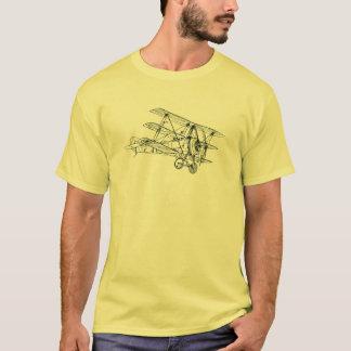 Sopwith Triplane T-Shirt