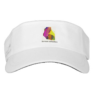 """soraya"" collection visor"