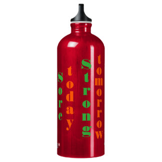 Sore Today Strong Tomorrow Motivation Quote Bottle SIGG Traveller 1.0L Water Bottle