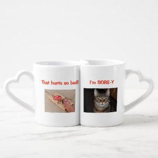 Sore-y Mug