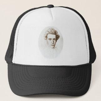 Søren Kierkegaard - Existentialist Philosopher Trucker Hat