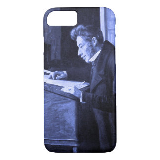 """SOREN KIERKEGAARD"" iPhone 8/7 CASE"