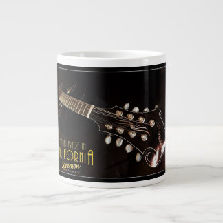Sorensen VX mandolin - Coffee mug