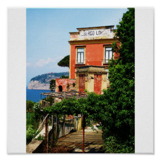 Sorrento Italy Posters