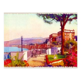 Sorrento Postcard