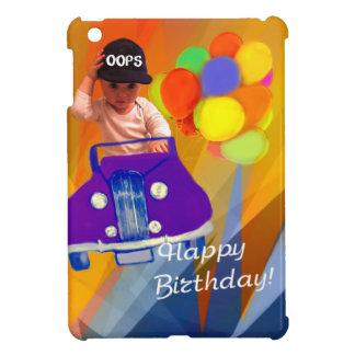 Sorry I forgot your birthday. iPad Mini Case