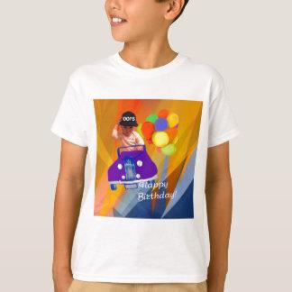 Sorry I forgot your birthday. T-Shirt