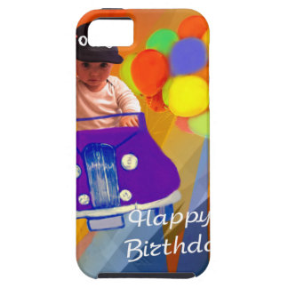 Sorry I forgot your birthday. Tough iPhone 5 Case