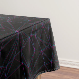 Sort of Geometry Tablecloth