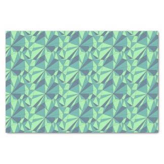 Sort of Geometry Tissue Paper