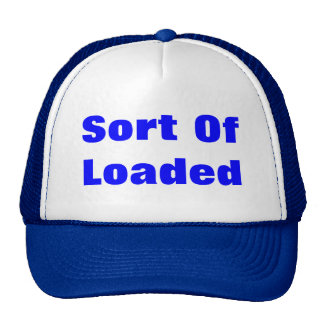Sort Of Loaded Cap