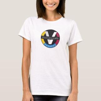 #SOS VENEZUELA T-Shirt