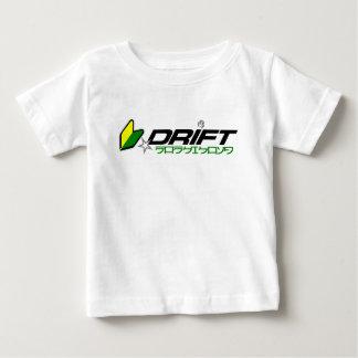 SOSHINOYA DRIFT BADGE 101 BABY T-Shirt