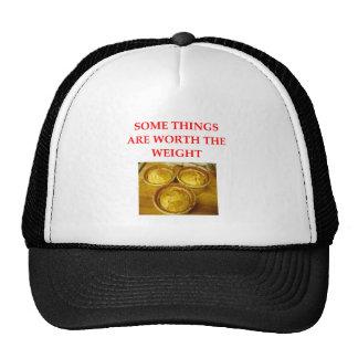 SOUFFLE CAP
