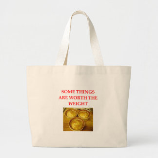 SOUFFLE LARGE TOTE BAG
