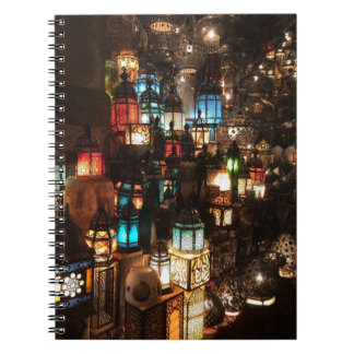 Souk Notebooks