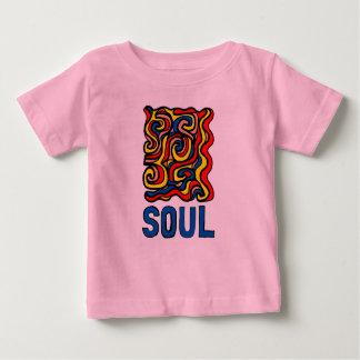 """Soul"" Baby Fine Jersey T-Shirt"