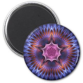 Soul Dance 6 Cm Round Magnet