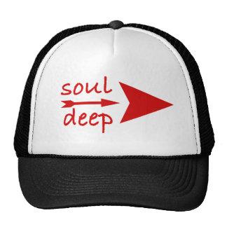 Soul Deep Cap