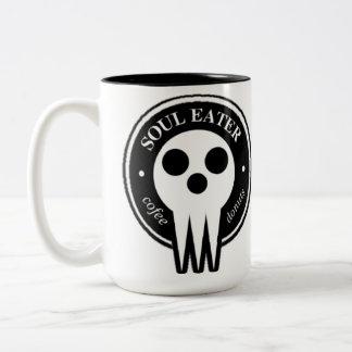 Soul Eater Cofee & Donuts Mug