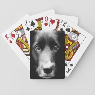Soul Eyes Playing Cards