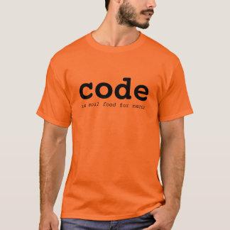 soul food 2 T-Shirt