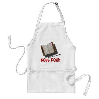 Soul Food Adult Apron