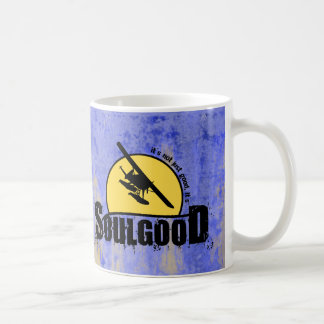 Soul Good Dehavilland Beaver Coffee Cup
