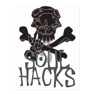 SOUL_HACKS POSTCARD