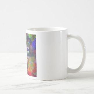 Soul have wings as bird coffee mug