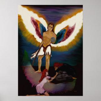 Soul Healer Poster