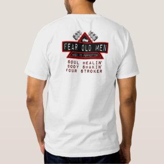 Soul Healin' Body Shakin' Shirts