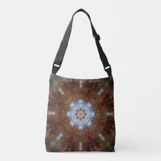 Soul Journey Cross Over Bag