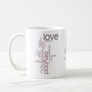 Soul love coffee mug
