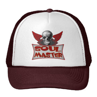 Soul Master T-shirts and Gifts Trucker Hat