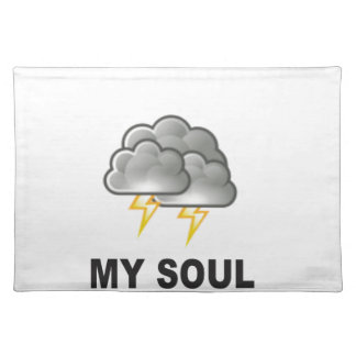 soul my storms placemat