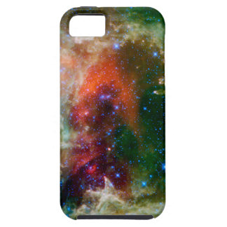 Soul Nebula a.k.a. Embryo Nebula iPhone 5 Covers