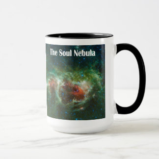 SOUL NEBULA COFFEE MUG